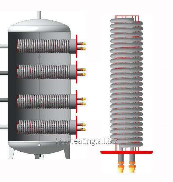 Продажа теплообменников в украине проточные теплообменники для горячей воды