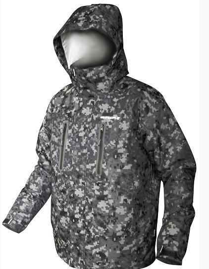 Куртка лижна чоловіча ENVY Klamath купити в Київ 726809784559f