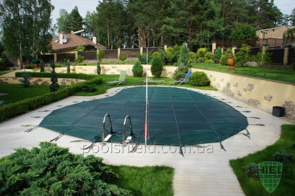 Protective covers for pools Shield
