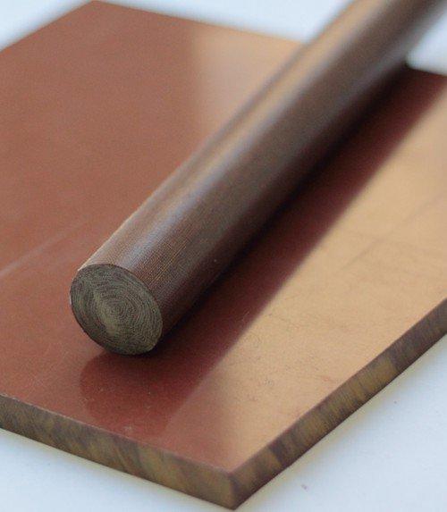 Купить Текстолит лист от 0,5-80мм .Стержни.Отправка по Украине.