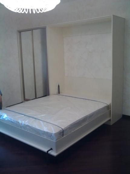 откидная кровать трансформер подъёмные кровати в киеве купить в