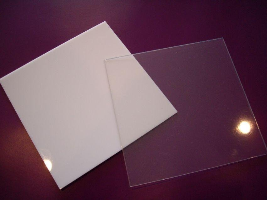 Polietilen (pet) işareti sayfa 300, 500, 1000 (5-50 mm kalınlık)