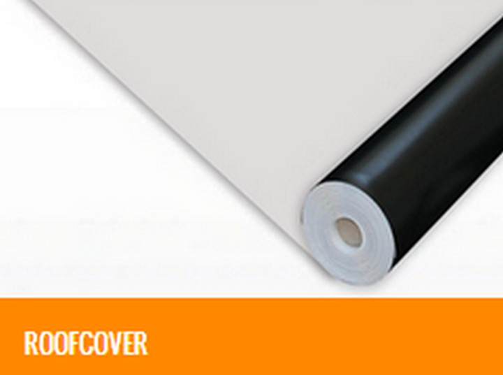Buy SIMPLAN PVC membranes for a waterproofing of roofs, the base, walls, underground constructions, tunnels, bridges