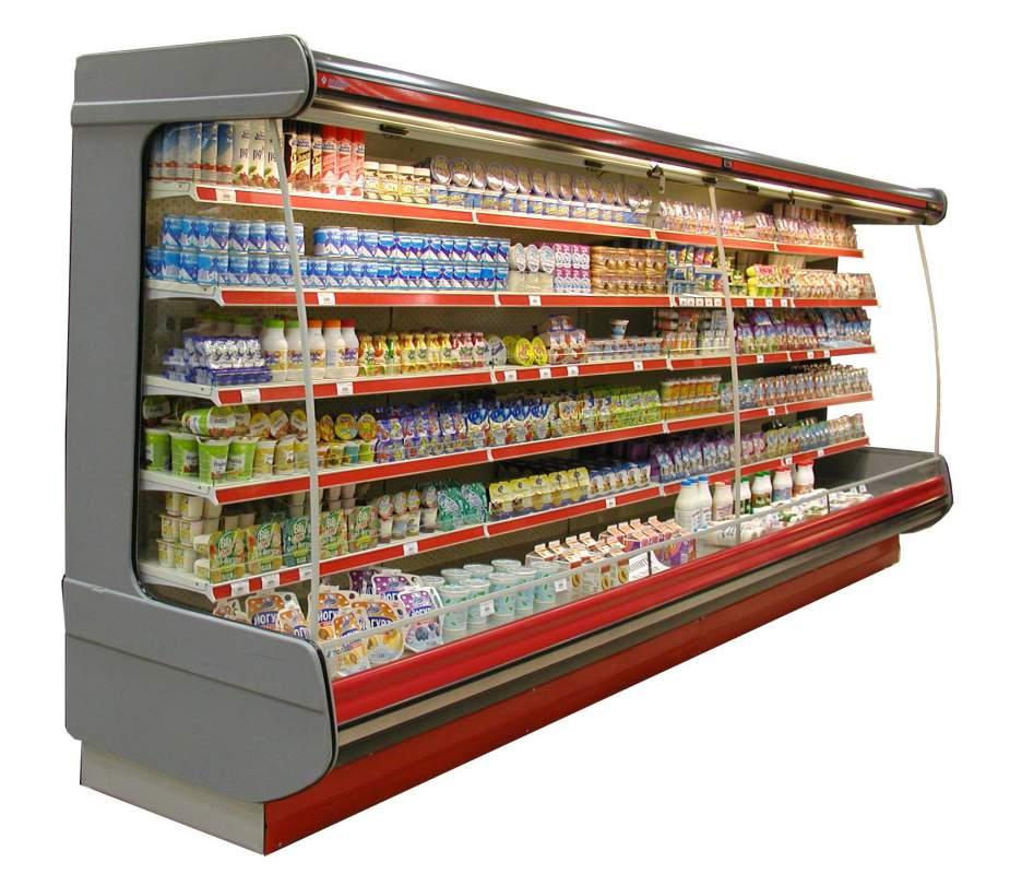 Buy Industrial refrigerating appliances