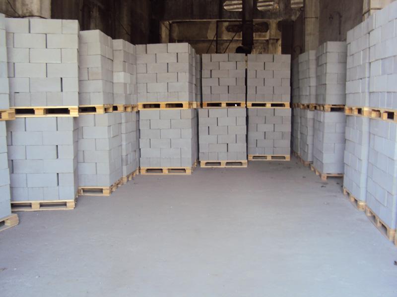 Купить Блоки стеновые газосиликатные