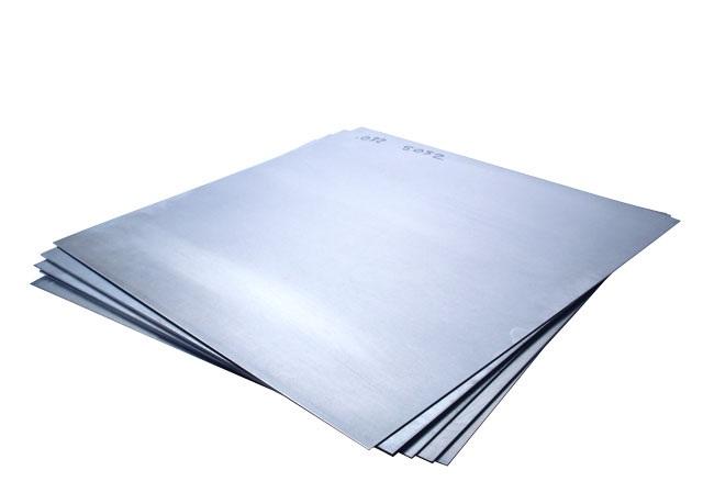Купить Лист из нержавеющей стали