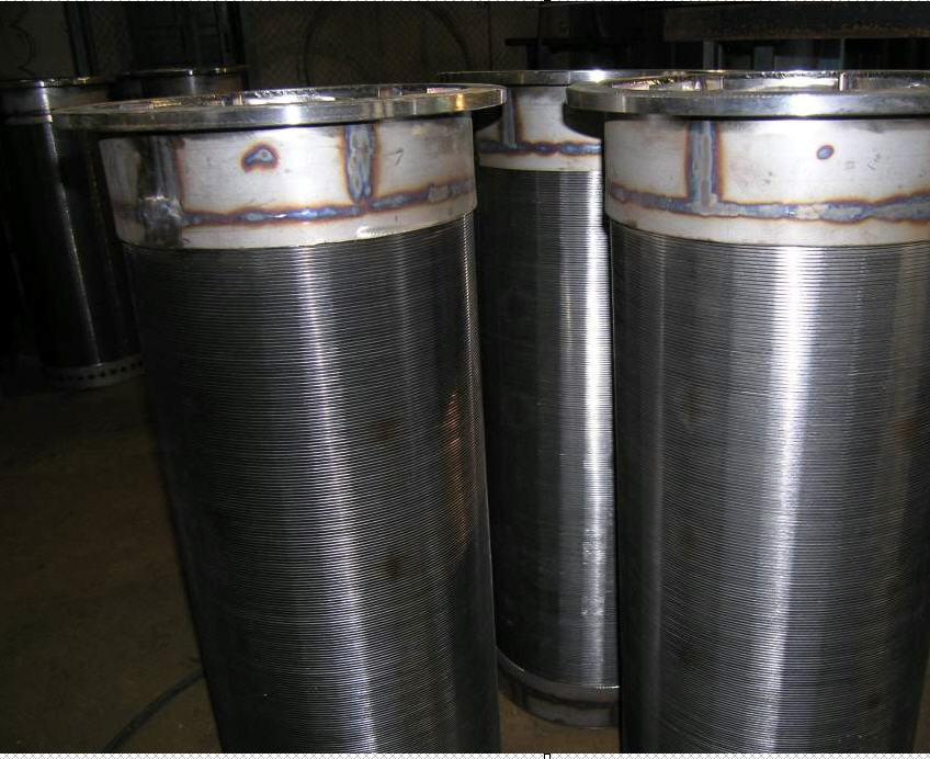 Фильтрующий элемент для Скрубер Бутара, фильтрующий барабан