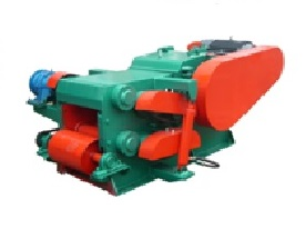 Buy Crusher for production of spill. Industrial grinders of wood.