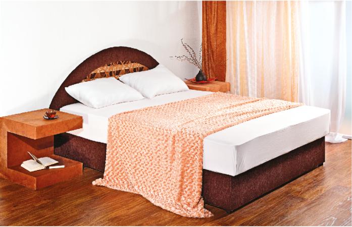 Купить Двуспальная кровать «Фантазия»