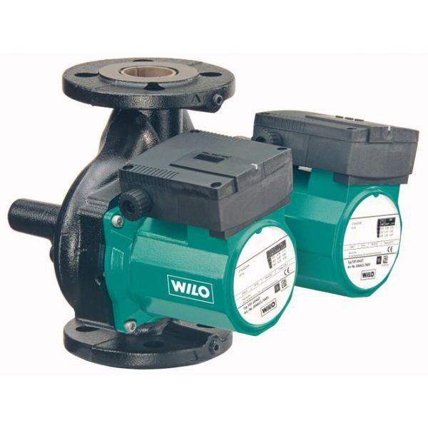 Насос циркуляционный для систем отопления Wilo-TOP-SD