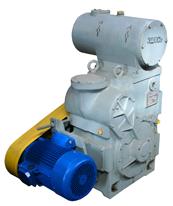 Насосы вакуумные (ВВН, АВЗ, НВЗ) для газов и воздуха