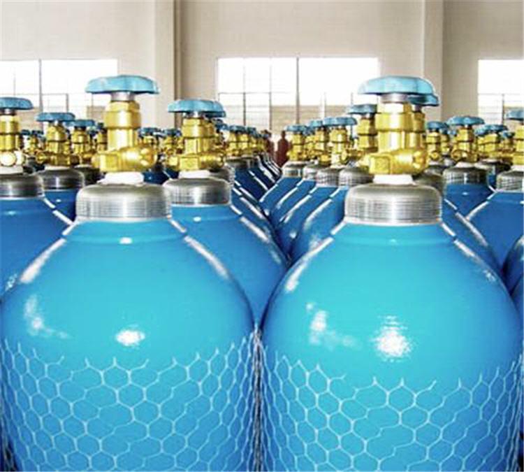 Продукты разделения воздуха (азот, кислород, аргон)