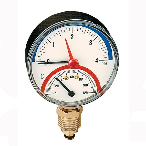 Купить Термоманометр