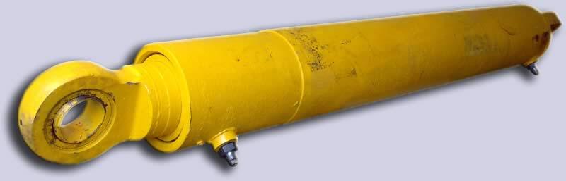 Купить Гидроцилиндр выносной опоры Ц22А.000