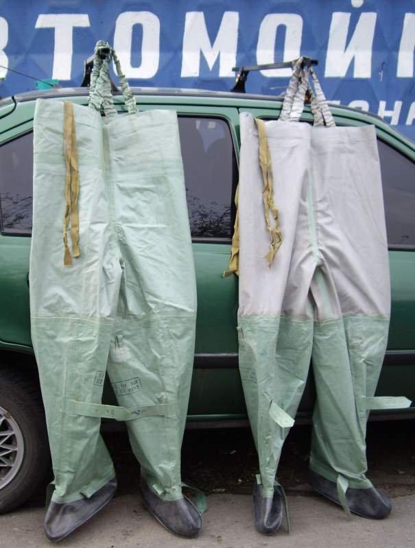 заброды для рыбалки цена ростов