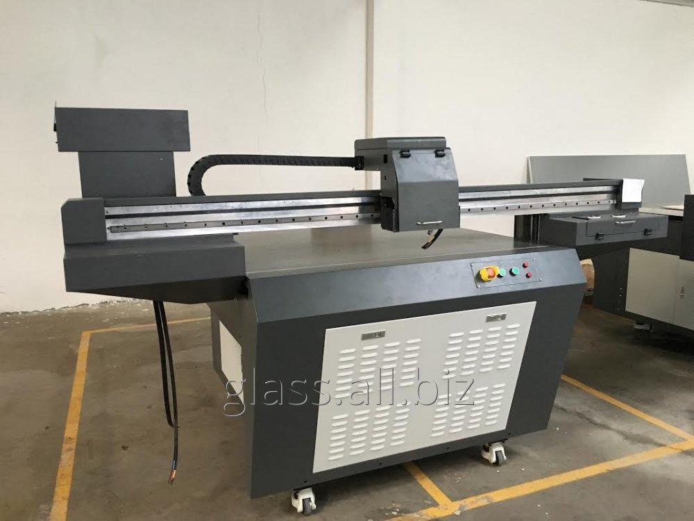 Купити УФ принтер