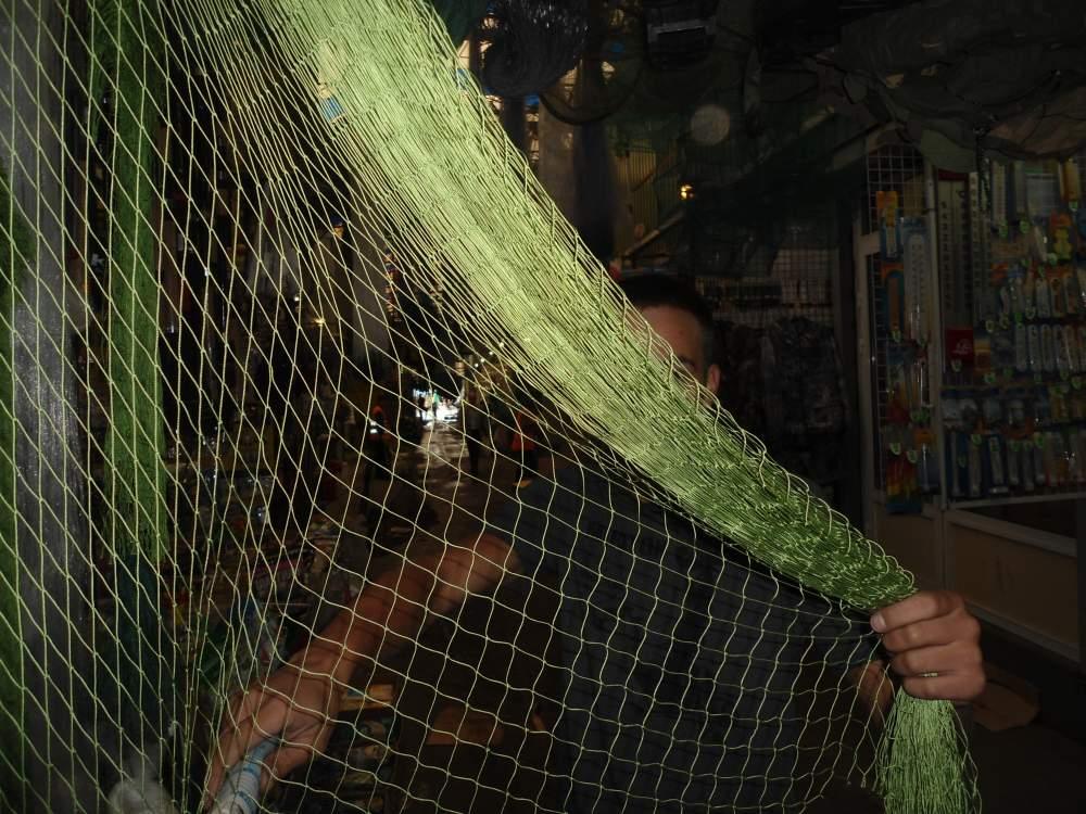 Дель Касимов 93- 3 плетения-230 грн килограм