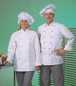 Купити Одяг професійний для кухарів.