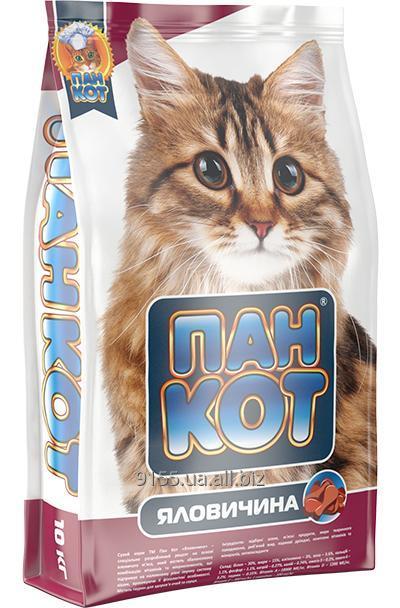 Buy Dry feed for cats Pang-Kot Guovyadinga