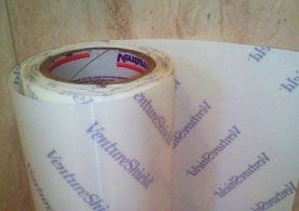 Антигравийная полиуретановая пленка: Антигравийная пленка Venture Shield (ширина 62 см.)