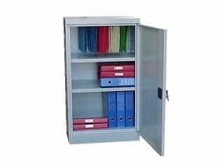 Металлический офисный шкаф Sbm 101