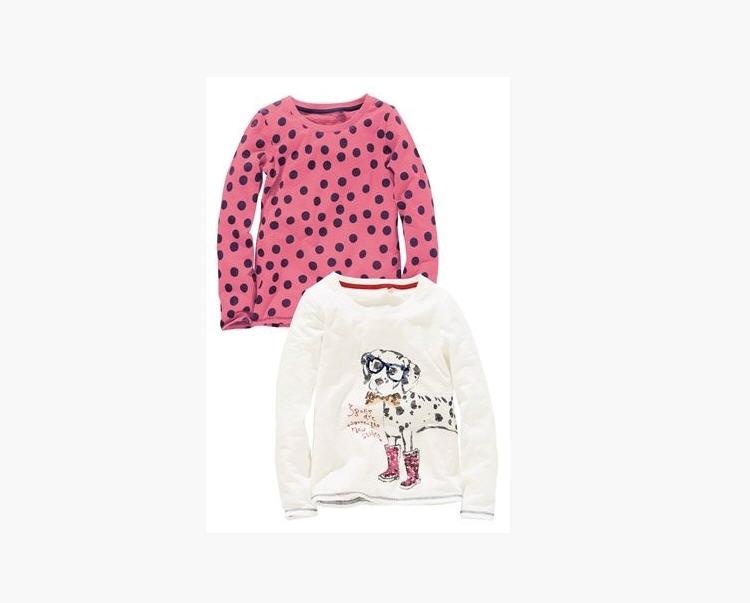 Купить Одежда детская, набор кофт 2 шт. (3-16yrs)
