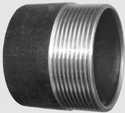 Різьблення сантехнічне сталева Ф32