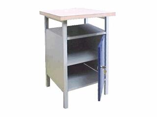 Металлический стол для мастерской Stw 113