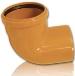 Купить Колено ПВХ ф315 для канализационных труб