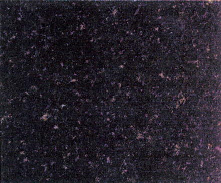 Плиты габбро полированные от темно-серого до черного цвета