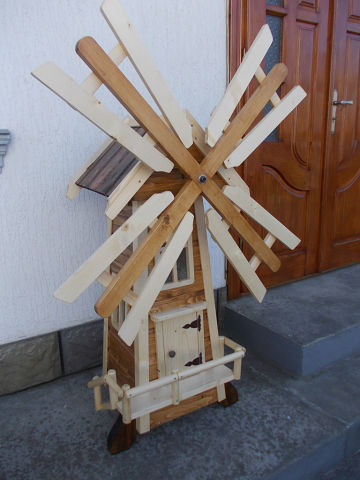 Изделия из дерева