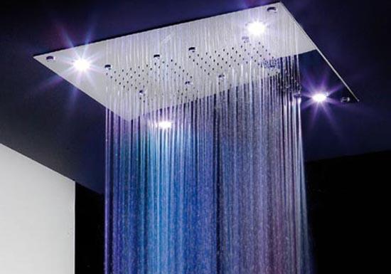 tropical top shower buy in kiev