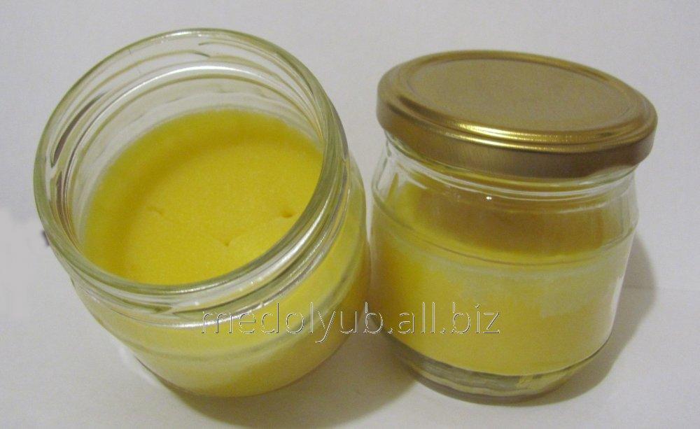 Купити Перга з медом 150 і 250 г