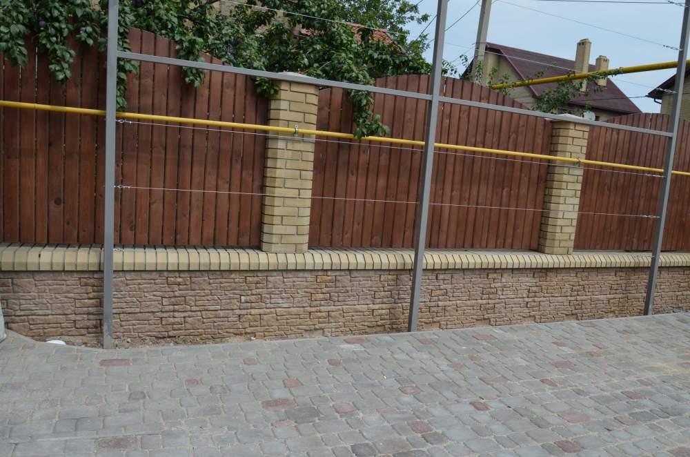 Fasade fliser, som ligner murstein i Donetsk Ukraina, Kj?p, Prisen ...