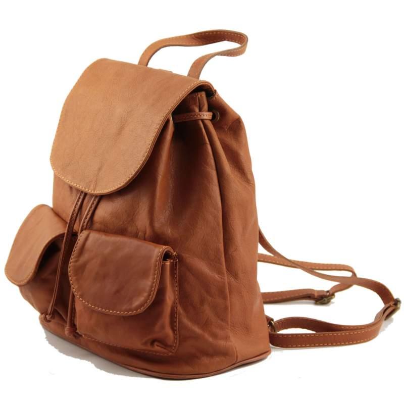 Seoul - шкіряний рюкзак TUSCANY LEATHER® купити в Київ 452d39897d8eb