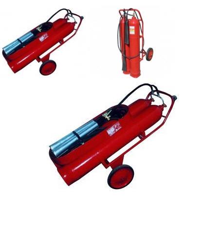 Купить Установка ОУ-40 (ВВК-28) углекислотного пожаротушения