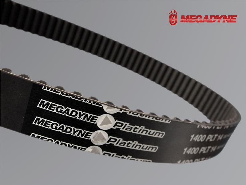 Ремень Megadyne A/13-900Ld, 870Li тип Extra