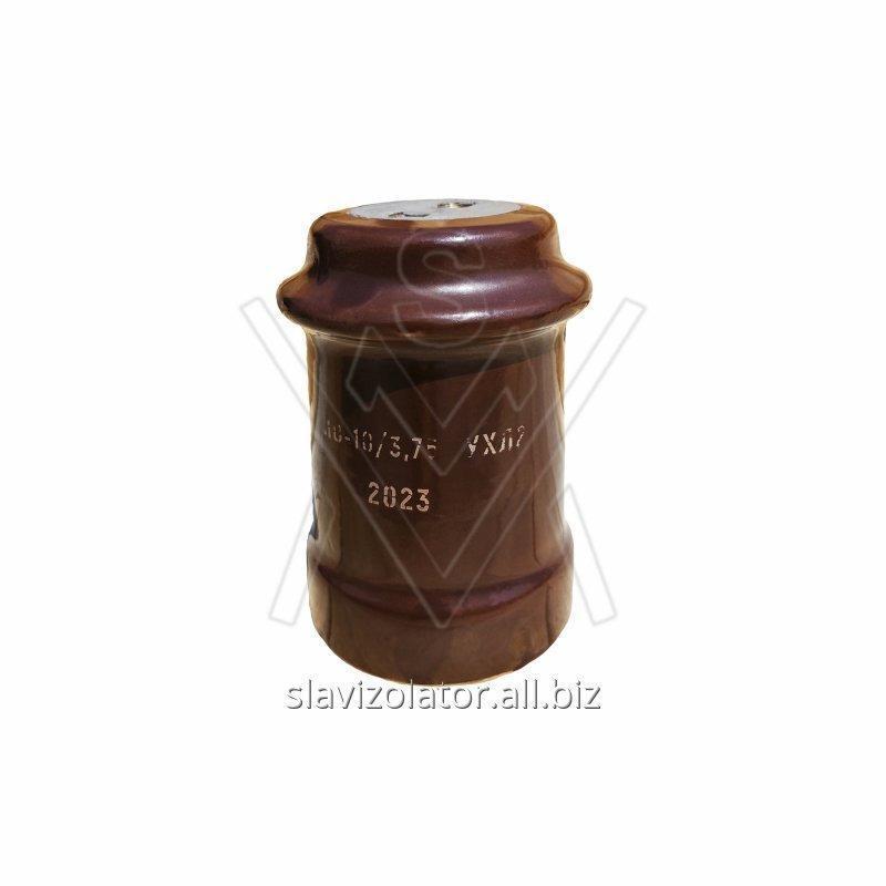 Изолятор опорный фарфоровый ИО-10-3,75 II У3