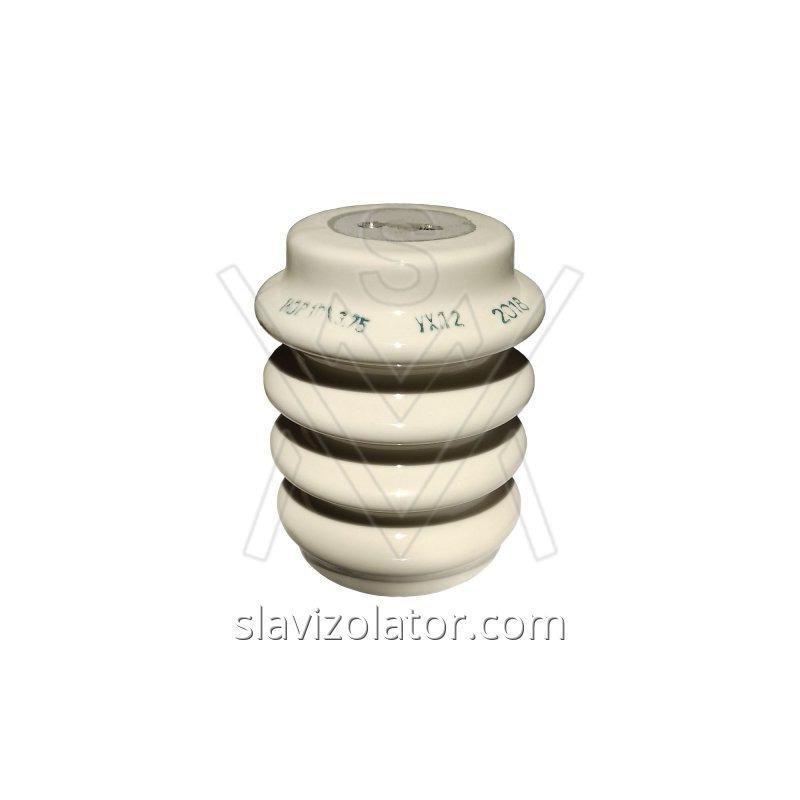 Изолятор опорный ребристый ИОР-10-3,75 II У3