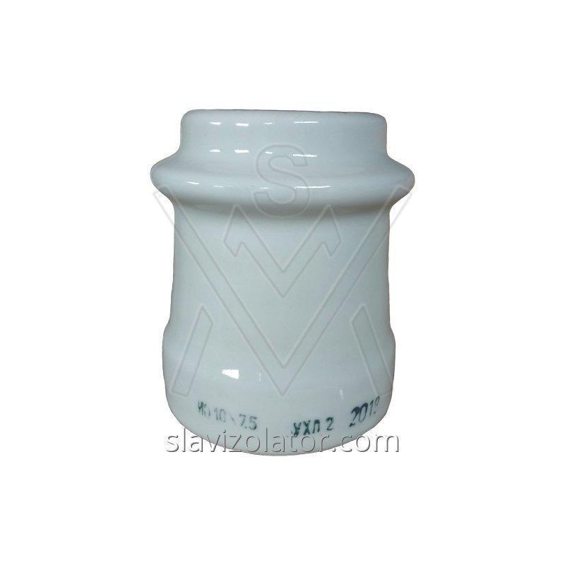 Изолятор опорный фарфоровый ИО-10-7,5 У3