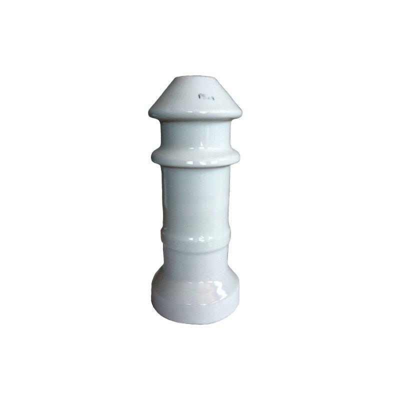 Фарфоровая часть разрядника вентильного РВО-6