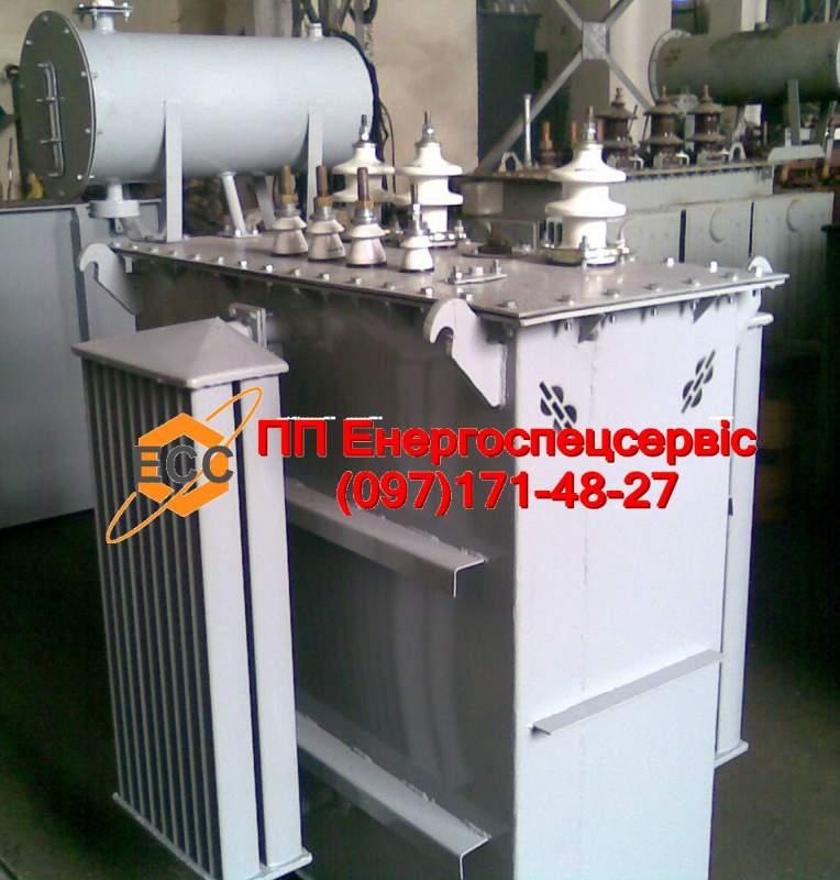 Купить Трансформатор ТМ-160/10/0,4; ТМ-160/6/0,4; ТМ 160 кВА