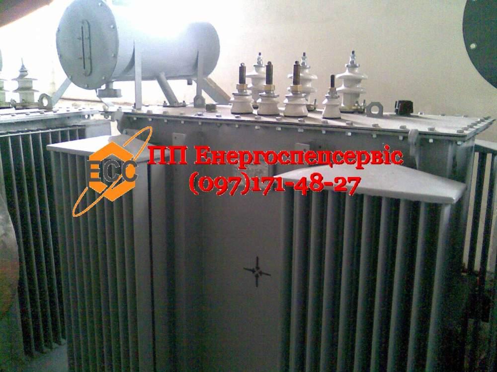 Купить Трансформатор ТМ-630/10/0,4; ТМ-630/6/0,4; ТМ 630 кВА