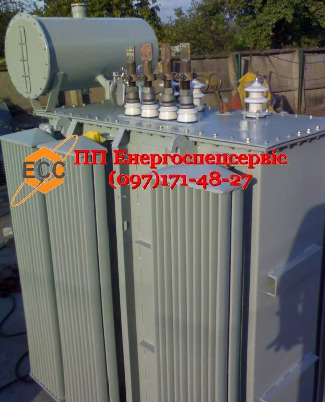 Купить Трансформатор ТМ-1600/10/0,4; ТМ-1600/6/0,4; ТМ 1600 кВА