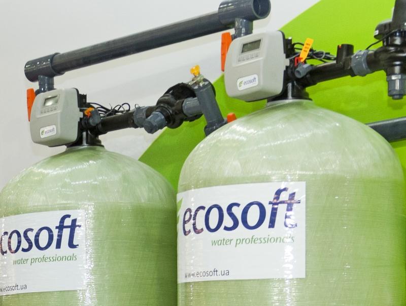 Системы очистки водопроводной воды, оборудование водоочистки, оборудование для водоочистки и водоподготовки.