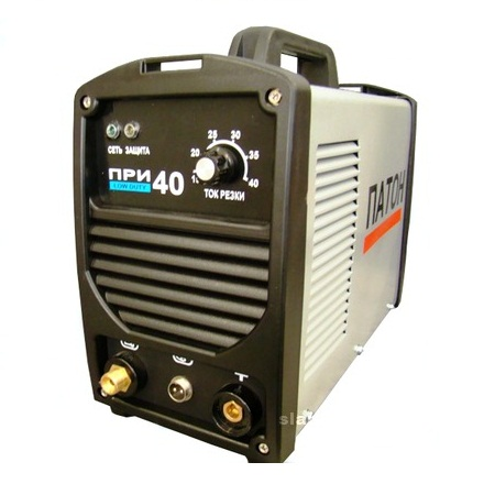 Buy Device of air and plasma cutting Patton of PRI-L-40, equipment for plasma welding and cutting