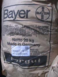 Купити PERGUT - хлоркаучуковие смоли для виробництва зносостійких покриттів