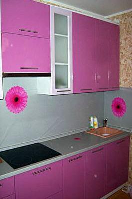 Полки кухонные для посуды под заказ