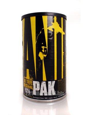 Buy Universal Animal Pak 44 packages