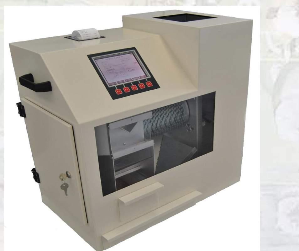 Прибор измерения зерновых примесей Grain Cleaner